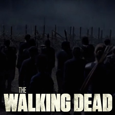 The Walking Dead - Guerra dos Sussurradores - Batalha de Hilltop no Episódio S10E11