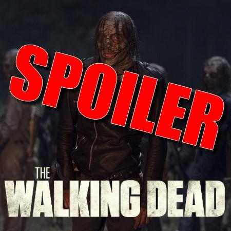 The Walking Dead - Vazam spoilers completos do episódio S10E12 Walk With Us