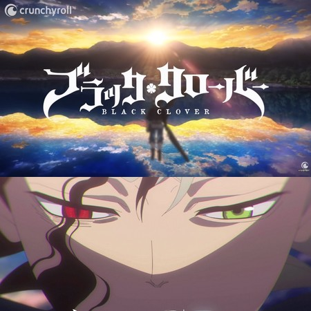Black Clover - Stories by Snow Man - Opening 11 do anime