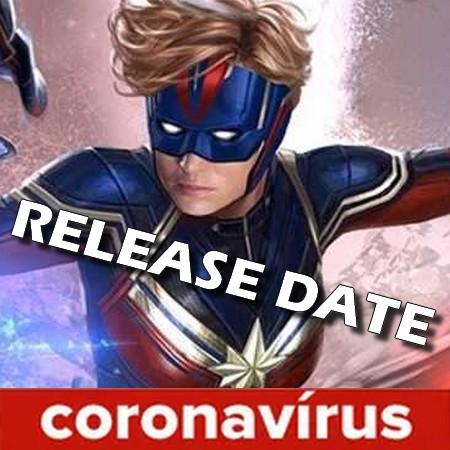 Capitã Marvel 2 ganha data de estreia oficial