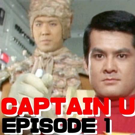Captain Ultra (1967) - Legendado