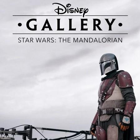 Disney Gallery - The Mandalorian - Trailer Oficial do Documentário