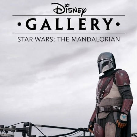 Disney Gallery - The Mandalorian - Trailer Oficial do Documentário