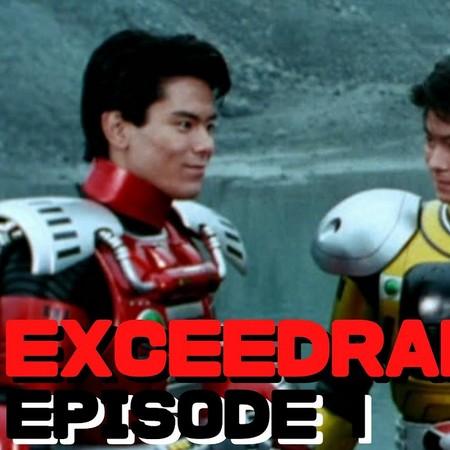 Exceedraft (1992) - Legendado