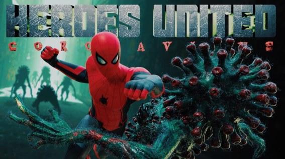 Heroes United - Coronavirus (2020)