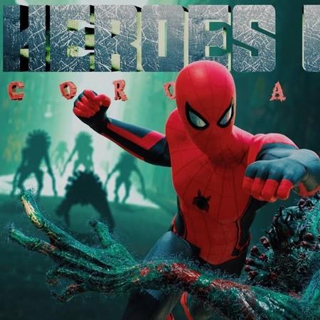 Heroes United - Coronavirus