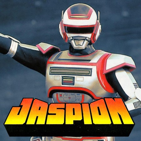 Jaspion (1985) - Dublado