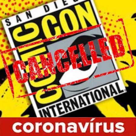 San Diego Comic Con 2020 é cancelada devido ao Coronavírus (COVID-19)