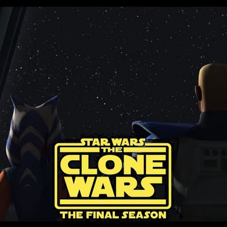 Star Wars - The Clone Wars - Shattered - Clipe do S07E11