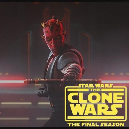Star Wars - The Clone Wars - The Phantom Apprentice - Clipe do Episódio S07E10