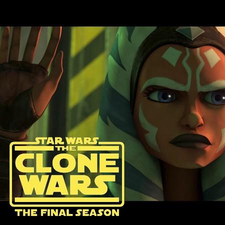 Star Wars - The Clone Wars - Together Again - Clipe do S07E08