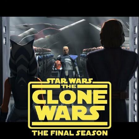 Star Wars - The Clone Wars - TV Spot Final da The Final Season