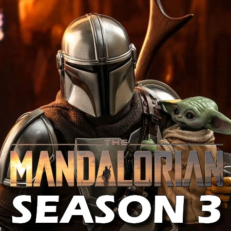The Mandalorian - Anunciada oficialmente a Season 3