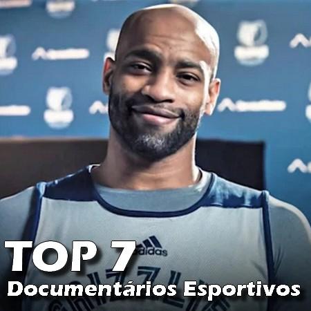 TOP 7 - Indicações de documentários sobre esportes para ocupar o tempo livre