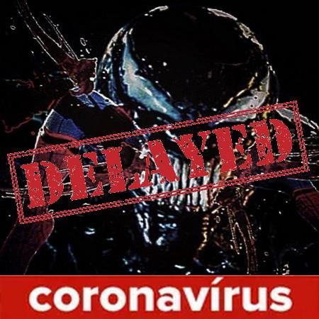 Venom - Let There Be Carnage é adiado devido ao Coronavírus