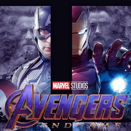 Vingadores - Ultimato - Aniversário de 1 ano do filme