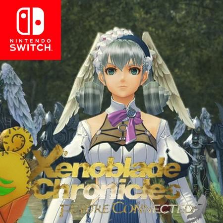 Xenoblade Chronicles - Future Connected terá sistema de batalha novo