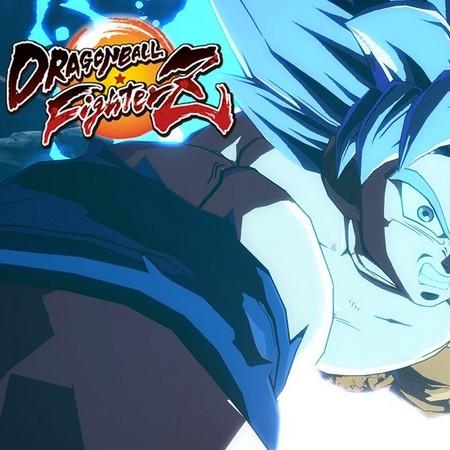 Dragon Ball FighterZ - Launch Trailer do Goku Ultra Instinto