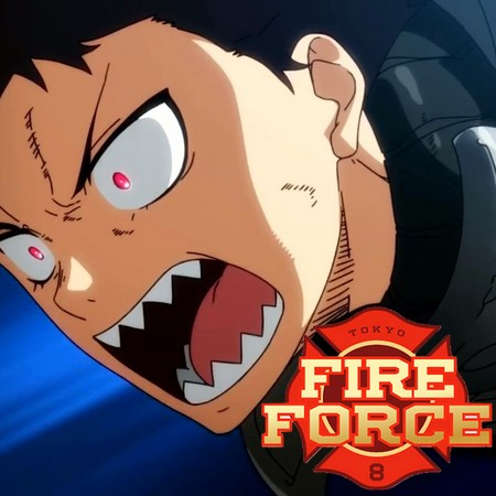 Fire Force - Trailer Oficial da Season 2