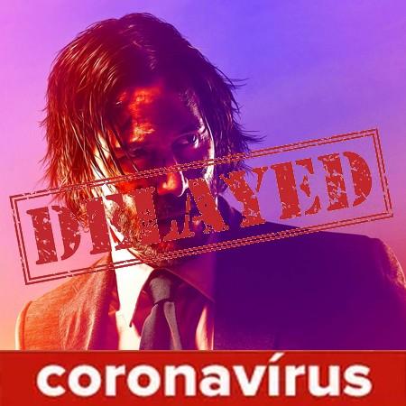 John Wick 4 é adiado para 2022 devido ao Coronavírus