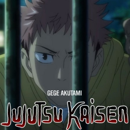 Jujutsu Kaisen - Trailer Oficial do Anime