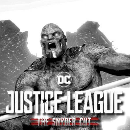 Liga da Justiça Snyder Cut - Darkseid estará no filme