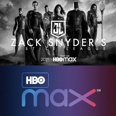 Liga da Justiça Snyder Cut será lançado oficialmente em 2021 para HBO Max