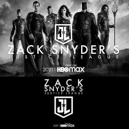 Liga da Justiça Snyder Cut - Teaser Promo Oficial da HBO Max