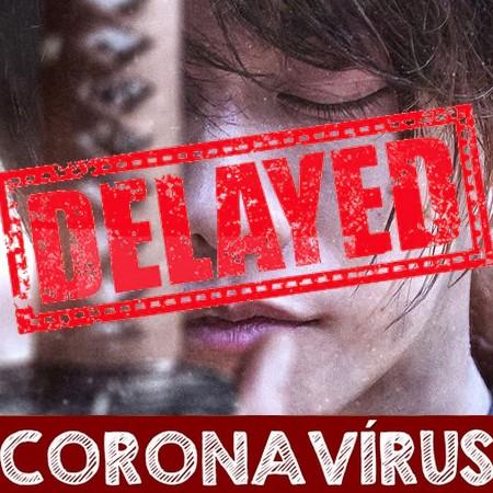 Rurouni Kenshin Saishusho – The Final The Beginning são adiados para 2021 devido ao Coronavírus