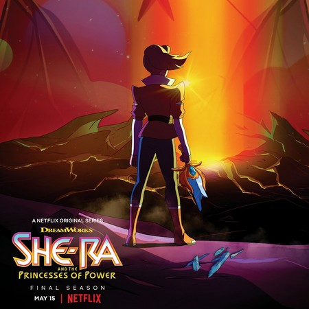 She-Ra e as Princesas do Poder - Season 5 (2020) - Review