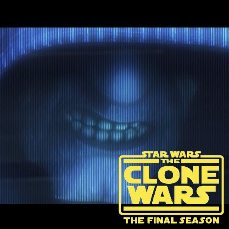 Star Wars - The Clone Wars - Execute a Ordem 66 no S07E11