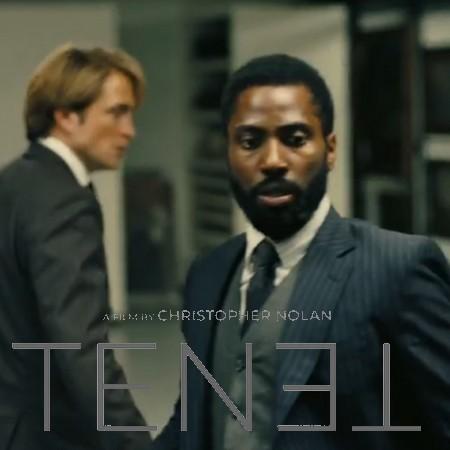 Tenet - Trailer Oficial do filme de Christopher Nolan
