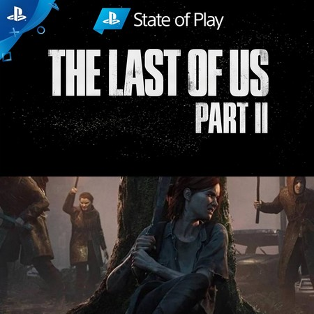 The Last of Us Part II - State of Play - Assista o evento digital do PS4