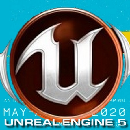 Unreal Engine 5 anunciada no Summer Game Fest