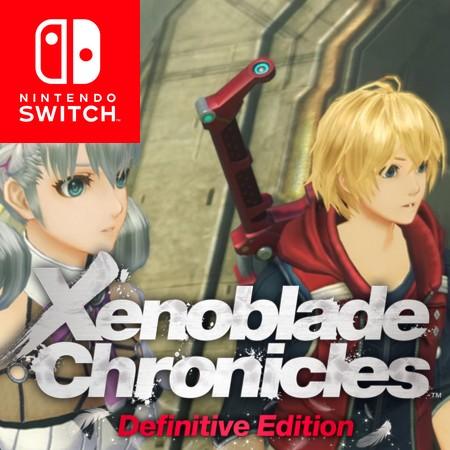 Xenoblade Chronicles - Definitive Edition - All About - Trailer de Introdução em Inglês