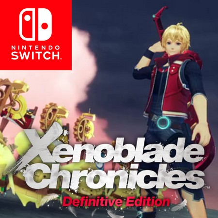 Xenoblade Chronicles - Definitive Edition - Future Connected - Nintendo libera novos detalhes e informações do epílogo