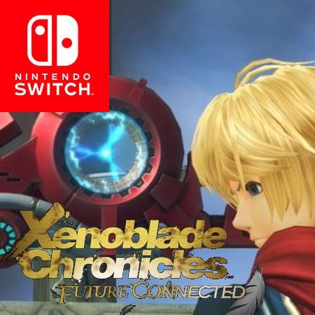 Xenoblade Chronicles - Definitive Edition - Future Connected tem cerca de 10 a 12 horas de duração