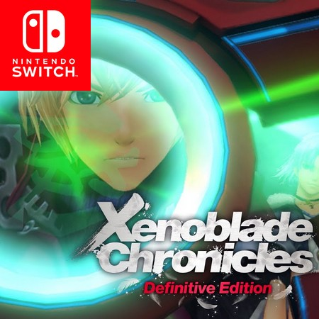 Xenoblade Chronicles - Definitive Edition - Launch Trailer do Game
