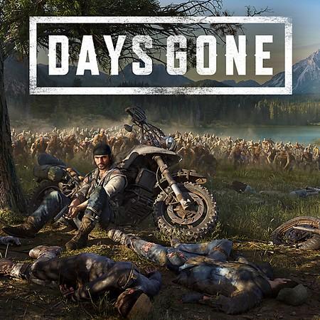 Days Gone (2019) - Dublado (PT-BR)