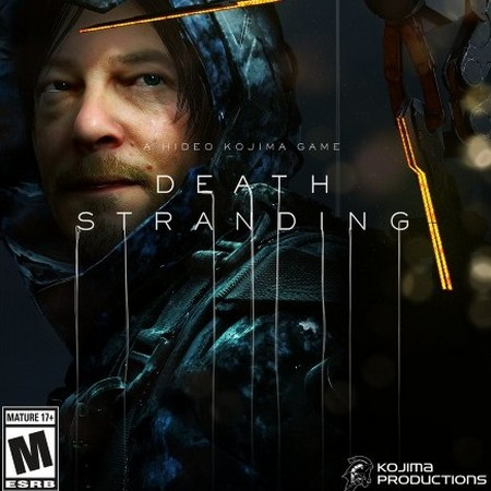 Death Stranding (2019) - Dublado (PT-BR)