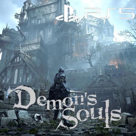 Demon´s Souls Remake - Trailer de Anúncio do Game de PS5