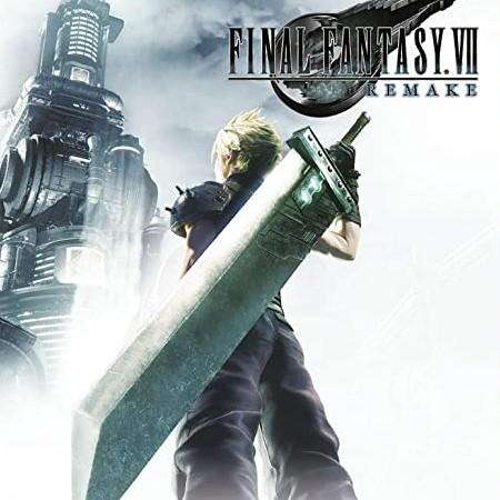 Final Fantasy VII Remake (2020) - Legendado (PT-BR)