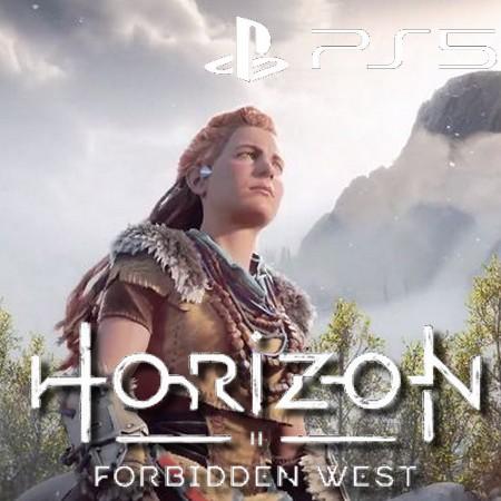 Horizon Forbidden West - Trailer de Anúncio do Game de PS5