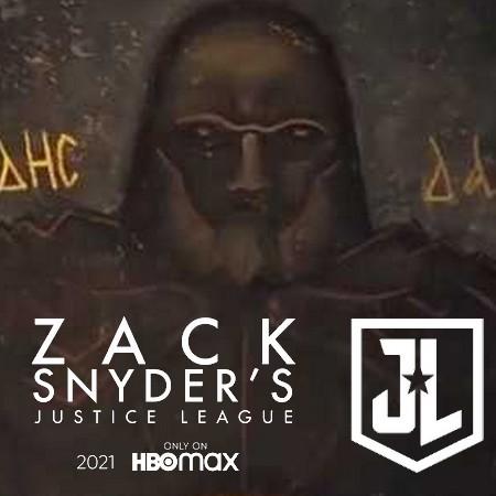 Liga da Justiça Snyder Cut - Teaser Trailer Oficial do Filme do HBO Max