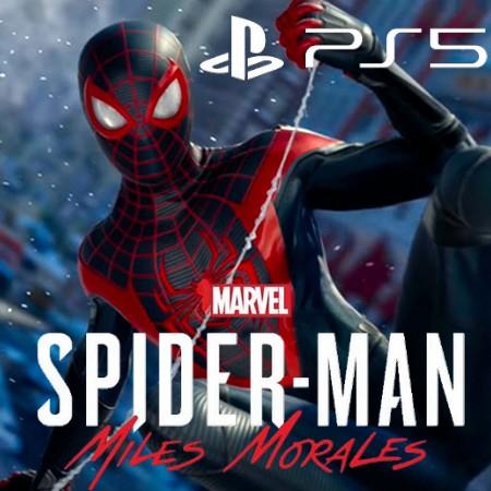 Marvel´s Spider-Man Miles Morales - Trailer de Anúncio do Game de PS5