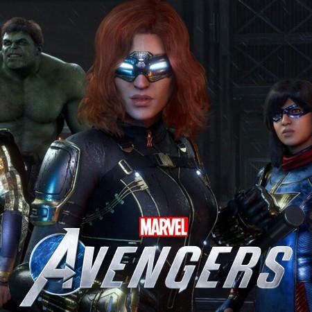 Marvel's Avengers War Table Livestream - Gameplay