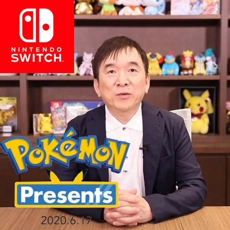 Pokemon Presents 17 06 2020 - New Pokemon Snap, Pokemon Smile e outros anúncios do evento