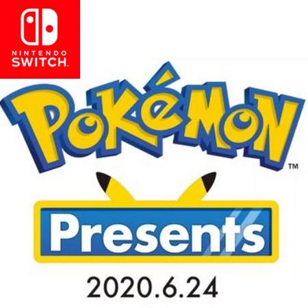 Pokemon Presents 24 06 2020 - Assista o evento digital completo