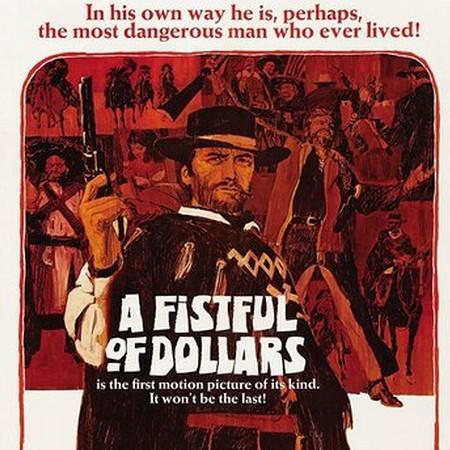 Por um Punhado de Dólares (1964)