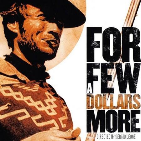 Por uns Dólares a Mais (1965)